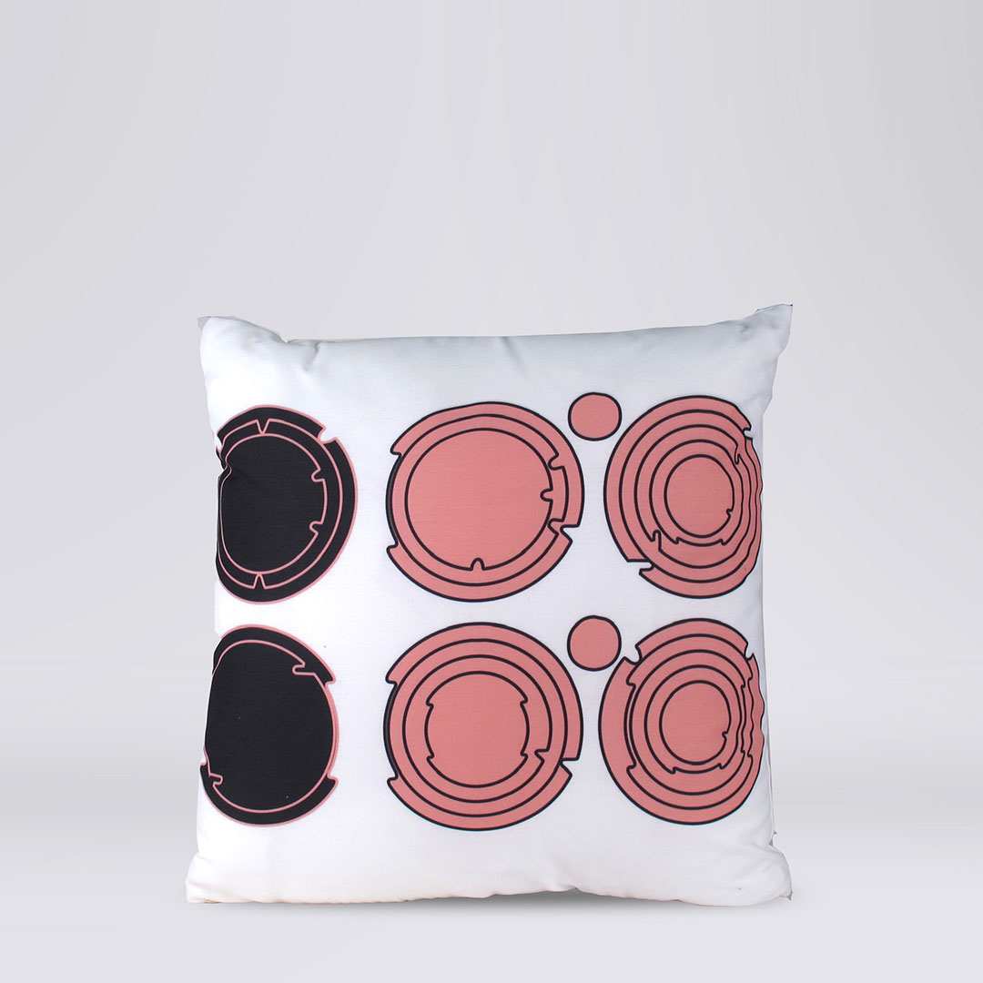 'The Personal Is Political' Pillow One